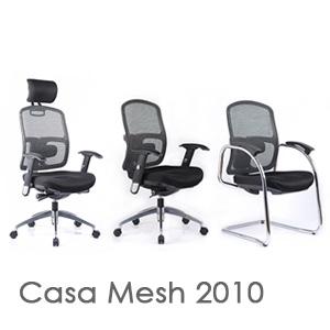 Casa Mesh 2010