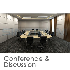 4. Conference & Discussion