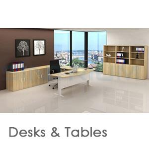 3. Desks & Tables