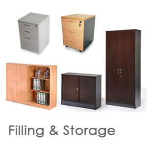 6. Filing & Storage