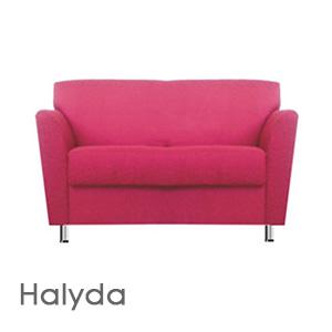 Halyda
