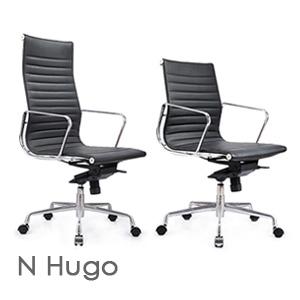 N. Hugo