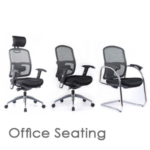 1. Office Seating