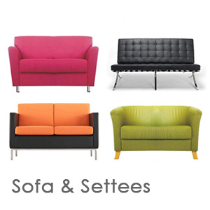 2. Sofa & Settees